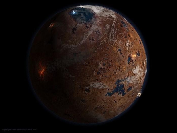 Фотографии Марса от Киса Венебоса 17 (700x525, 53Kb)