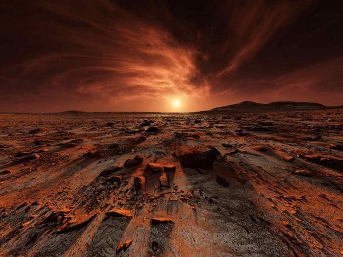 Фотографии Марса от Киса Венебоса 26 (700x525, 109Kb)