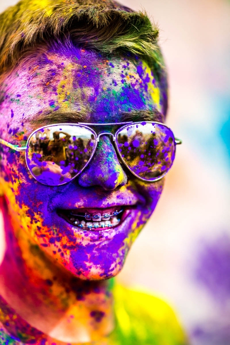 фестиваль красок холи фото 3 (466x700, 262Kb)
