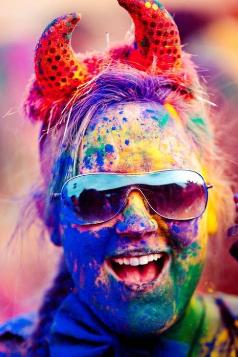фестиваль красок холи фото 7 (466x700, 272Kb)