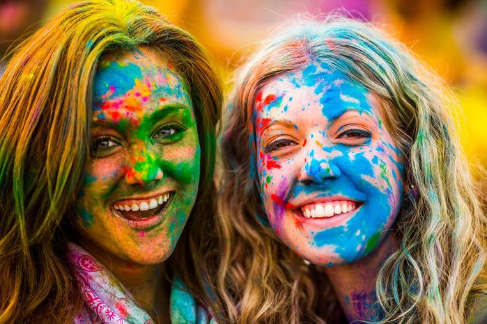 фестиваль красок холи фото 9 (700x466, 181Kb)