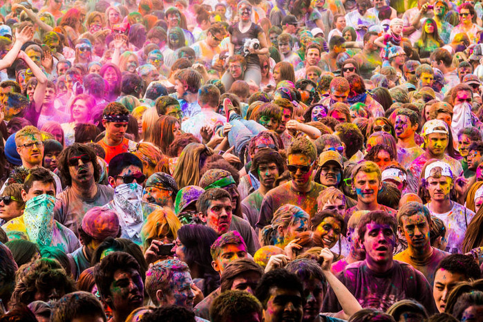фестиваль красок холи фото 14 (700x466, 229Kb)