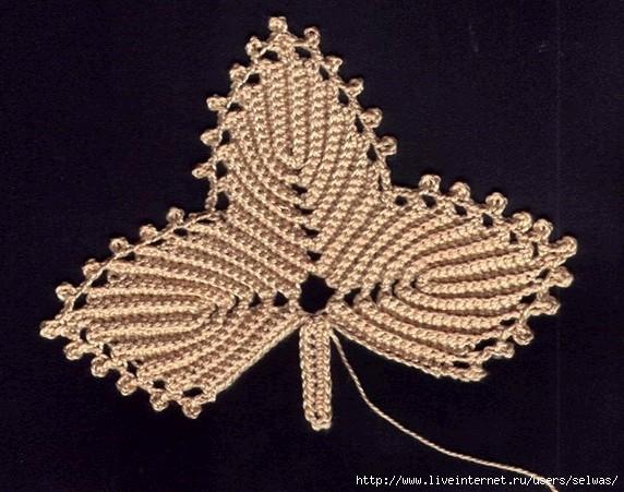 Ажурная кокетка для вязаных женских платьев в технике ирландского вязания-описание и схема/4683827_20120809_093639 (572x451, 179Kb)