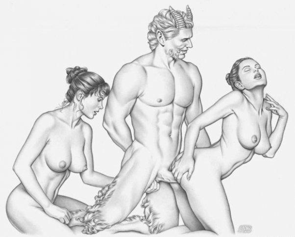 домашний секс верхом