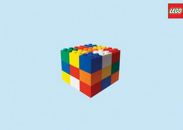Прикольная реклама конструкторов Lego 2 (700x497, 22Kb)