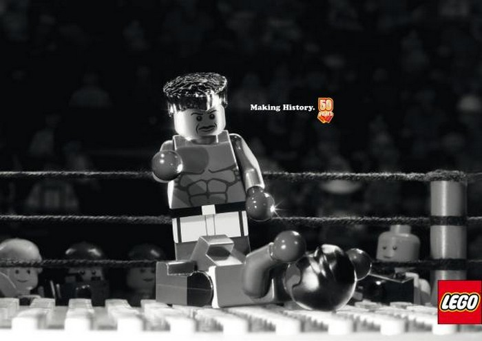 Прикольная реклама конструкторов Lego 29 (700x495, 54Kb)