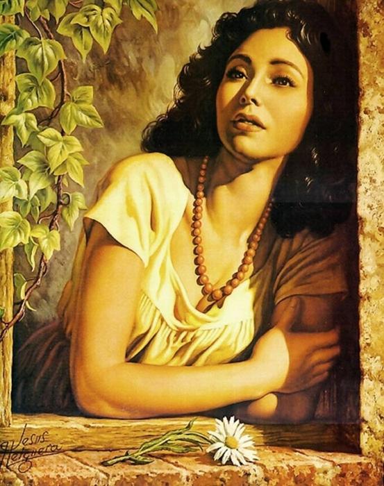 Jesús Helguera 1912-1971 - Tutt'Art@ (10) (753x900, 312Kb)