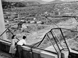 Американская атомная бомбардировка Японии (250x188, 16Kb)