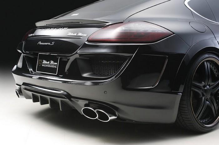 Тюнинг Porsche Panamera от студии JE Design 2 (700x466, 68Kb)