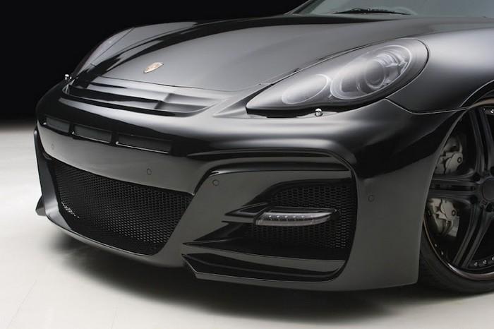 Тюнинг Porsche Panamera от студии JE Design 3 (700x466, 62Kb)