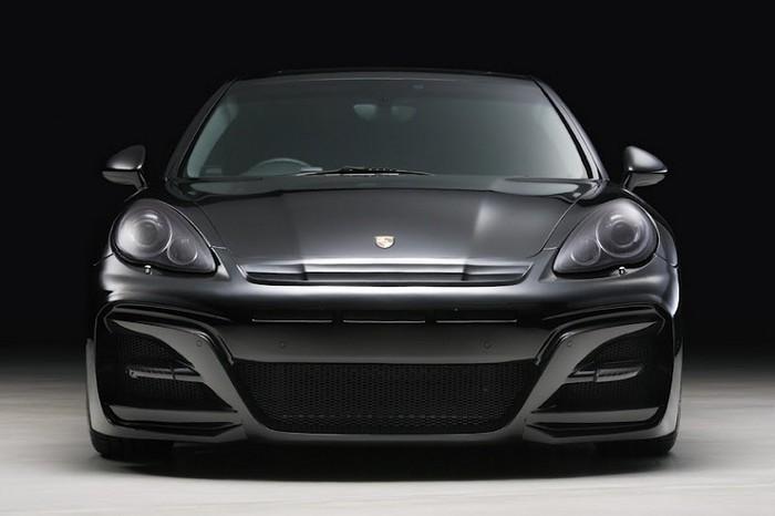 Тюнинг Porsche Panamera от студии JE Design 7 (700x466, 48Kb)