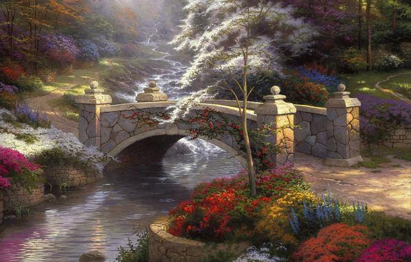 276888-Bridge Of Hope, Thomas Kinkade-1920x1375 (596x380, 52Kb)