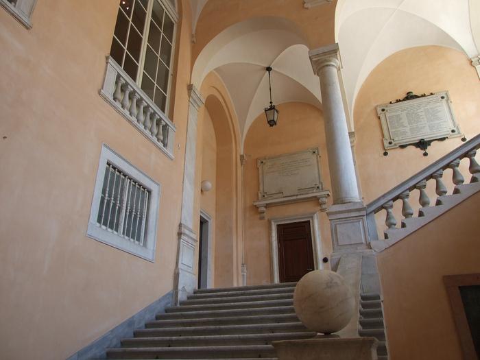 Генуя - мечта поэта Часть 6 95987
