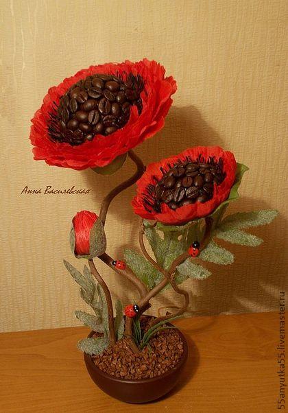 0574610358-tsvety-floristika-topiarij-kofejnyj-mak-n0536 (420x602, 47Kb)