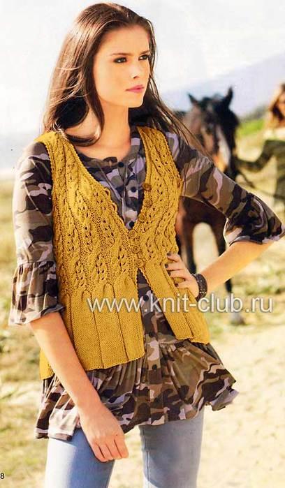 Вязание спицами перчаток схемы с оленями