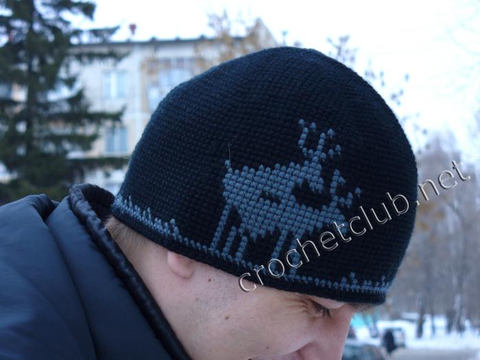 jakkardovaya_shapochka_oleni (700x525, 463Kb)