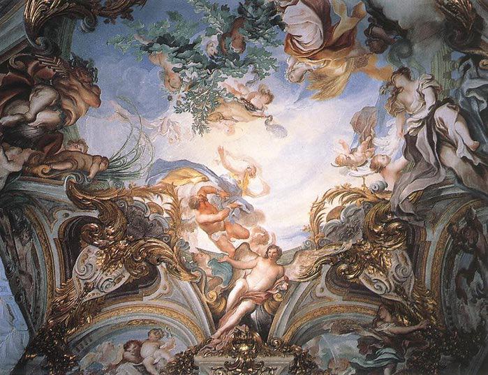 Генуя - мечта поэта Часть 6 91224
