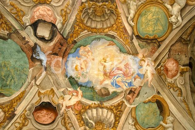 Генуя - мечта поэта Часть 6 77665