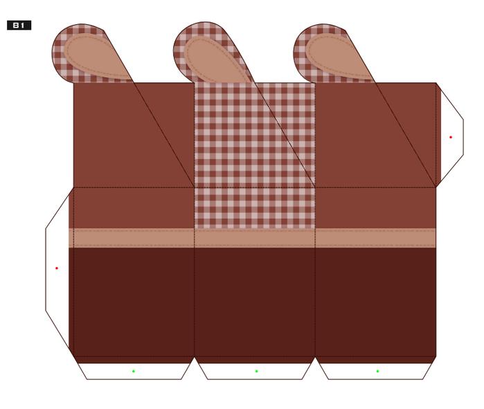готовые маленькие коробочки из картона упаковочные
