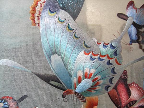 _бабочки (600x450, 185Kb)