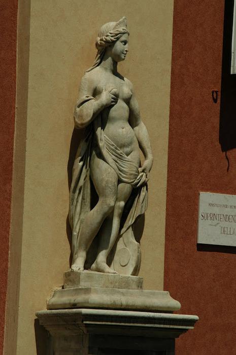 Генуя - мечта поэта Часть 7 71216