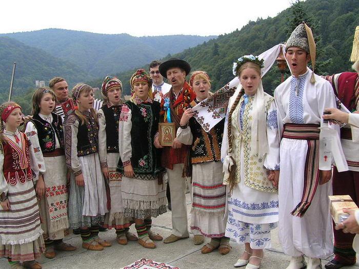 Українське весілля. гей, забава!