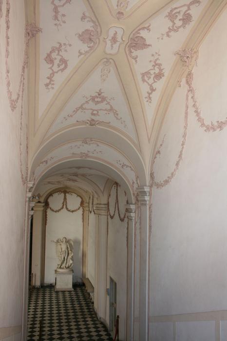 Генуя - мечта поэта Часть 7 39738