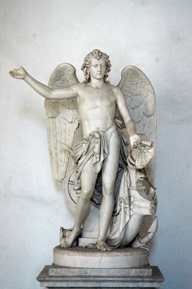 Генуя - мечта поэта Часть 7 62068