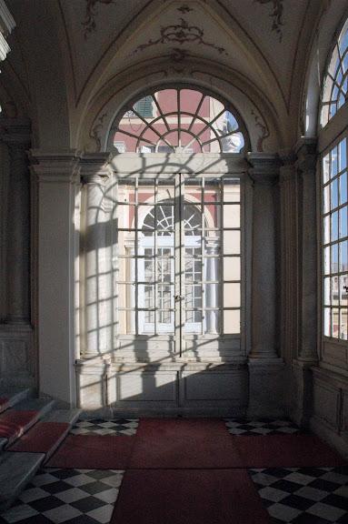 Генуя - мечта поэта Часть 7 92435