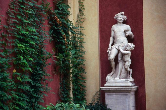 Генуя - мечта поэта Часть 7 27386