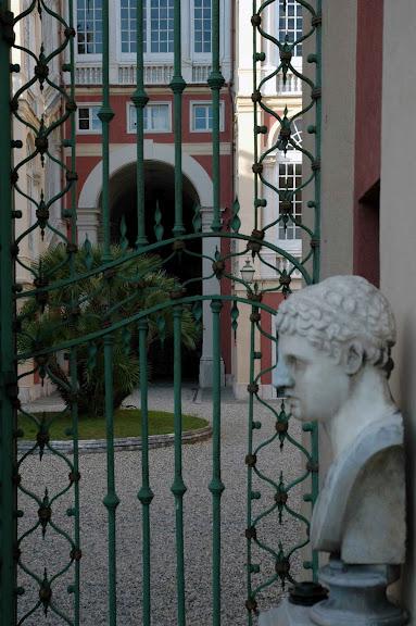Генуя - мечта поэта Часть 7 83989