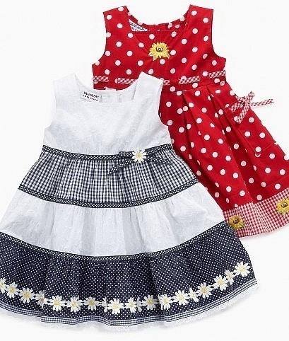 Как сшить платье повседневное