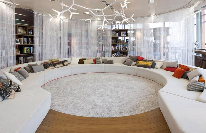 офис гугл в лондоне фото 1 (700x452, 130Kb)