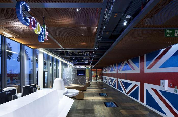 офис гугл в лондоне фото 5 (700x463, 150Kb)