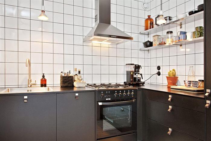 дизайн маленькой квартиры фото 4 (700x466, 125Kb)