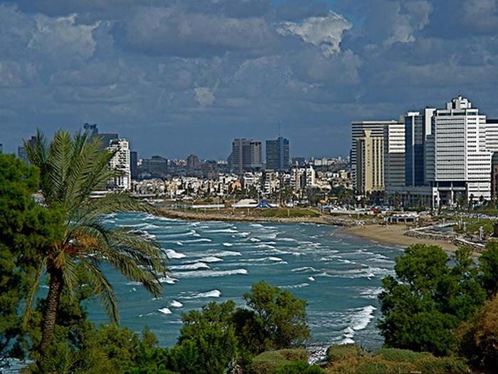Тайны Святой Земли. Туры в Израиль с компанией ROBINSONТур Шалом