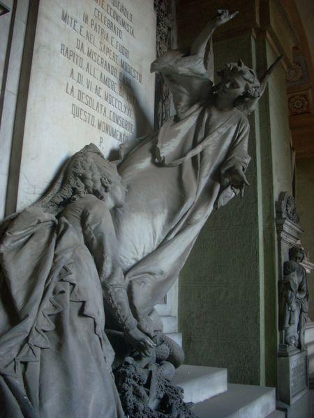 Генуя - мечта поэта Часть 7 12164