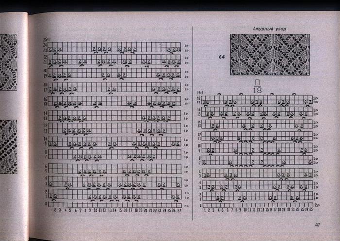 Вязание на буковинке узоры