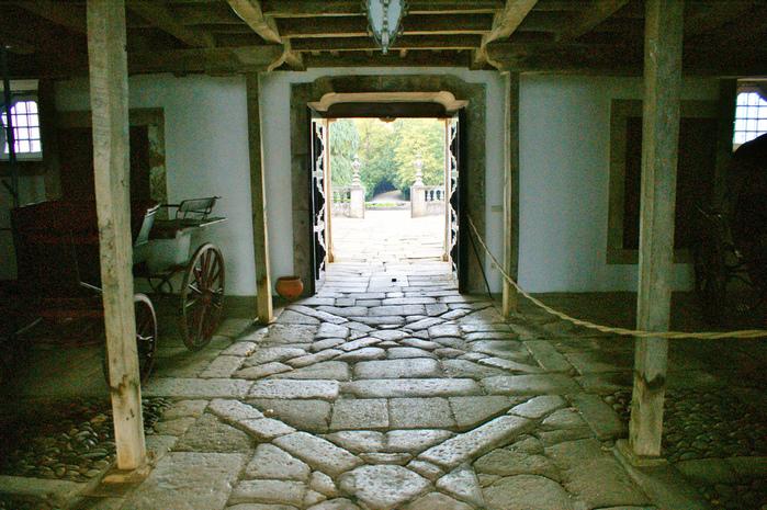 Дворец Каза-ди-Матеуш - Casa de Mateus 63824