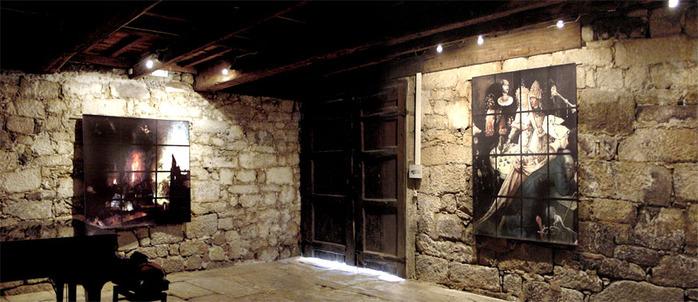 Дворец Каза-ди-Матеуш - Casa de Mateus 82828