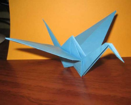 Рубрики. оригами.