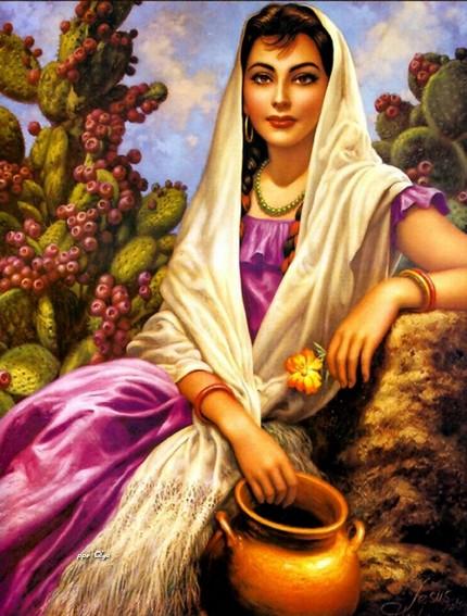 jesus helguera 9 (430x567, 88Kb)