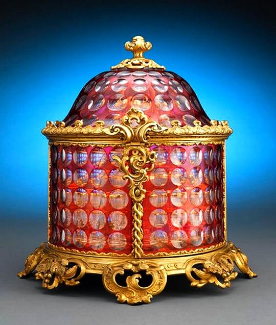 Антиквариат,стекло,Антиквариатные вещи (540x637, 275Kb)