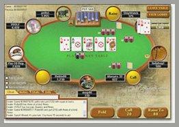 Скачать игру покер холдем