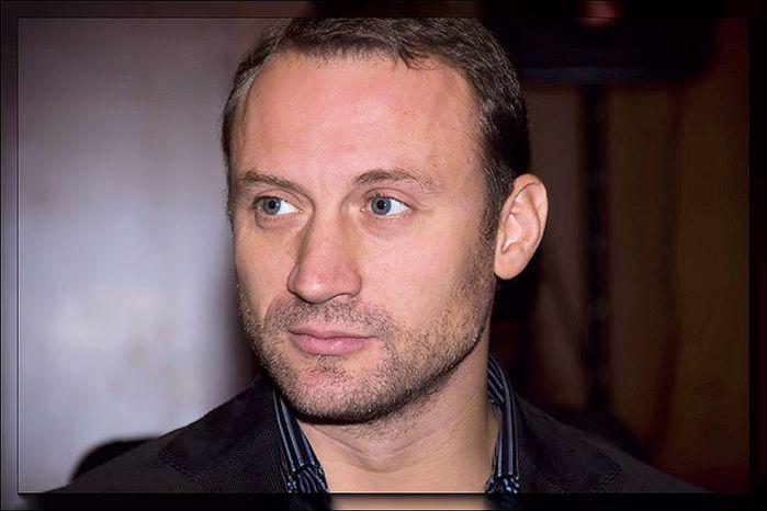 Российские актеры фото