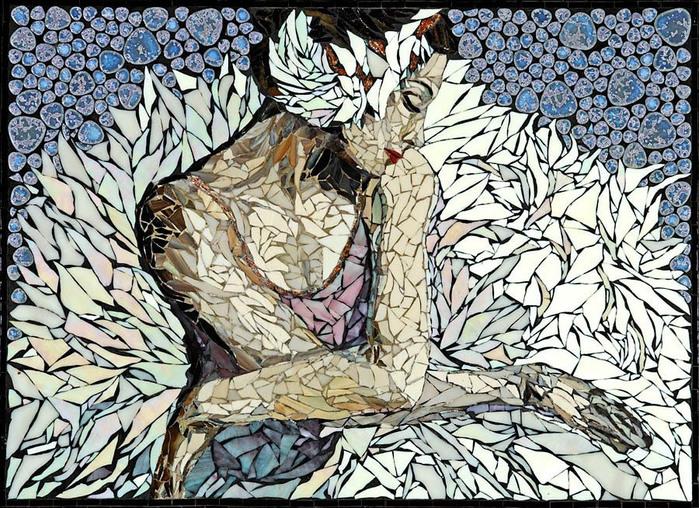 оригинальная мозаика 3 (700x508, 242Kb)