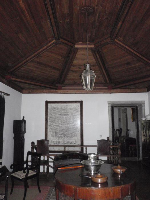 Дворец Каза-ди-Матеуш - Casa de Mateus 73140