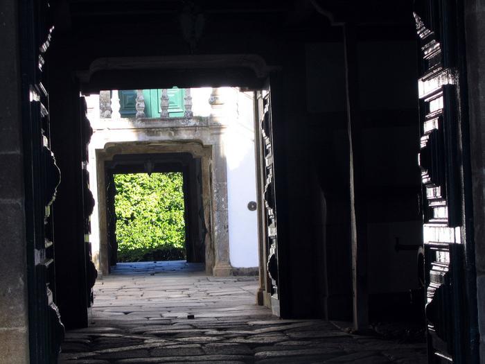 Дворец Каза-ди-Матеуш - Casa de Mateus 62562