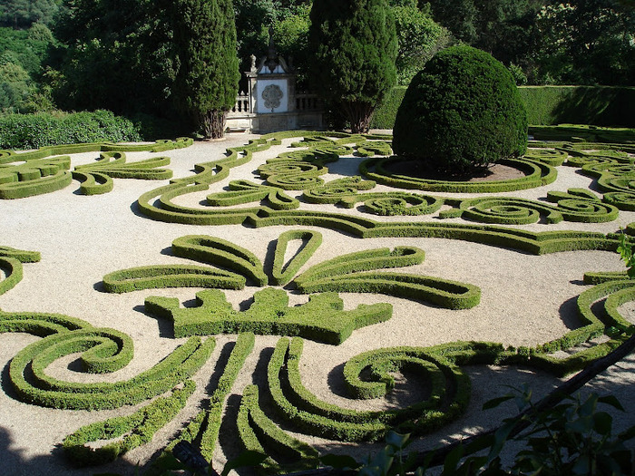 Дворец Каза-ди-Матеуш - Casa de Mateus 33546