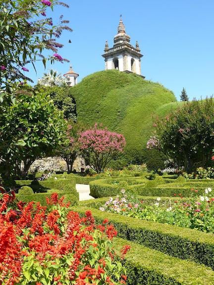 Дворец Каза-ди-Матеуш - Casa de Mateus 32693